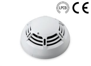 TX7100 Intelligent Addressable Optical Smoke Detector