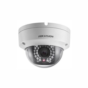 DS-2CD2121G0-I 2 MP IR Fixed Dome Network Camera