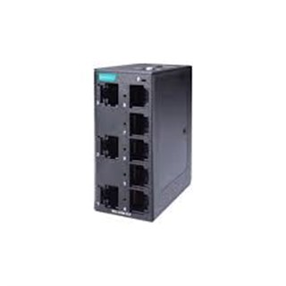 EDS-2008-ELP Moxa Unmanaged Switch