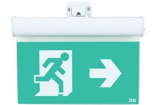 S-LİTE C26180 Emergency Exit