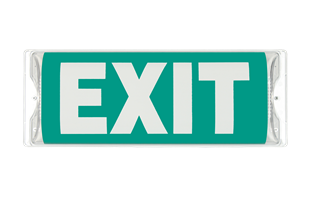 Z-LITE CS1901 Emergency Exit